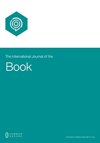 Journals | Information, Medium & Society – The Publishing Studies