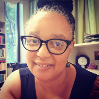 Vanessa Irvin Joins the Information, Medium & Society – The Publishing Studies Research Network Advisory Board